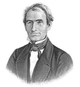 Eliphalet Remington, founder E. Remington Company
