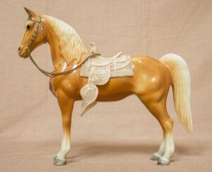 57 Western Horse