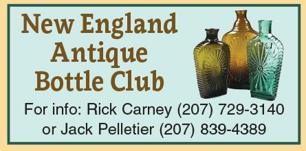New England Bottle Club