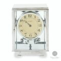 A French Atmos perpetual time clock from the 1940s sold for CA$6,490 in an online-only Canadiana & Historic Objects auction held October 24th by Miller & Miller Auctions, Ltd.