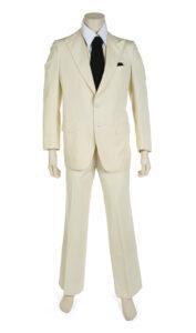 Lot 761: Steve Martin trademark 1970s-era 'white suit'