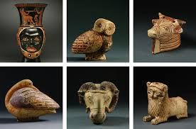 """""""Antiquities: The Subject of New Regulations."""" How this will affect what you buy and sell"""