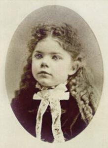 Child Prodigy Amy Cheney