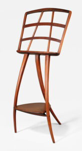 Esherick Music Stand