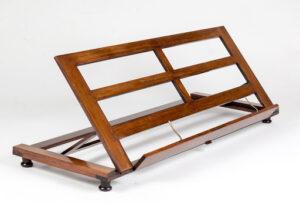 Music desk, Mid-century American