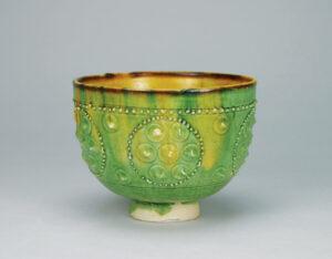 Ancient Chinese Tea Bowl