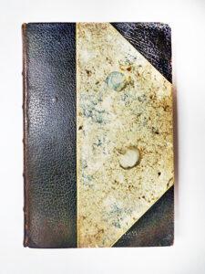 Three-Quarter Leather
