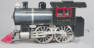 Lionel No. 5 circa 1907