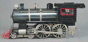Lionel No. 6, circa 1907